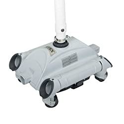 Intex Above Ground Auto Pool Cleaner
