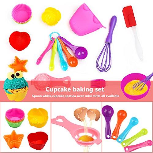 Cake Decorating Supplies Toys