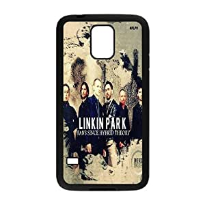 High Quality Phone Case For Samsung Galaxy S5 -Linkin Park Rock Music Band-LiuWeiTing Store Case 19