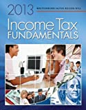 Income Tax Fundamentals 2013 (with H&R BLOCK At Home™ Tax Preparation Software CD-ROM)