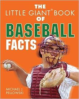 Como Descargar Torrents The Little Giant Book Of Baseball Facts Buscador De Epub