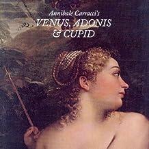 Annibale Carracci's Venus Adonis & Cupid