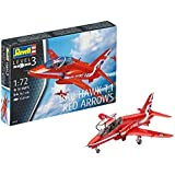 Revell - T.1 Red Arrows (4921)