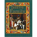 A Slave Family (Colonial People)