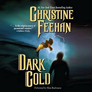 Dark Gold Audiobook