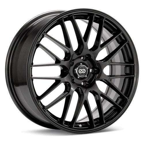 - 17x7 Enkei EKM3 (Gunmetal) Wheels/Rims 5x100 (442-770-8045GM)