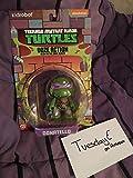 Best Teenage Mutant Ninja Turtles Kidrobots - Teenage Mutant Ninja Turtles Ooze Action Glow In Review