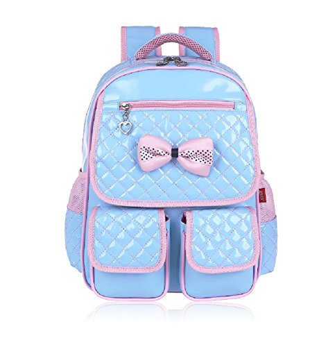Kamabags Kids School Backpack Bag For Primary Girls