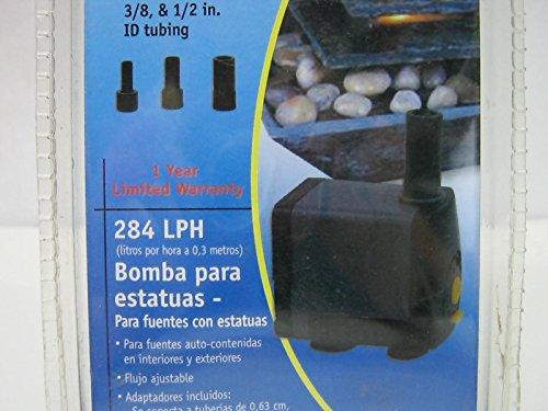 75 Gph Fountain Pump - 7