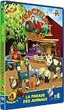 Tracteur Tom saison 2 vol. 4 : La parade des animaux