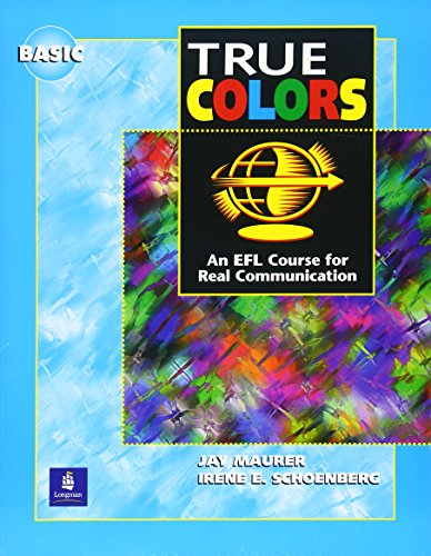 True Colors: An EFL Course for Real Communication, Basic Level