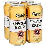 CARLSBERG Special Brew Premium Danish Lager 24x 500ml Cans