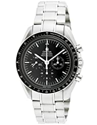 Omega Speedmaster Professional Chronograph Moon Watch 3570.50