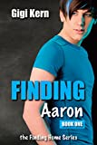 Finding Aaron (Finding Home Book 1)