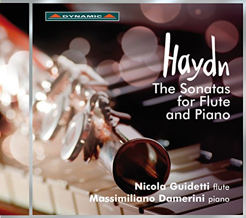 Haydn: The Sonatas for Flute and -