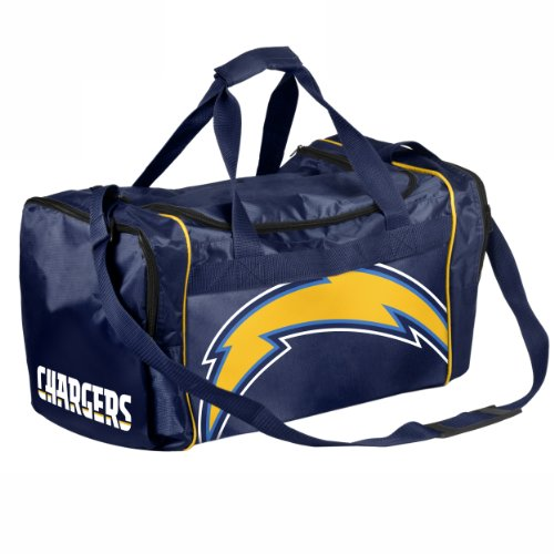Forever Collectibles NFL SAN DIEGO CHARGERS Core Duffle Sporttasche