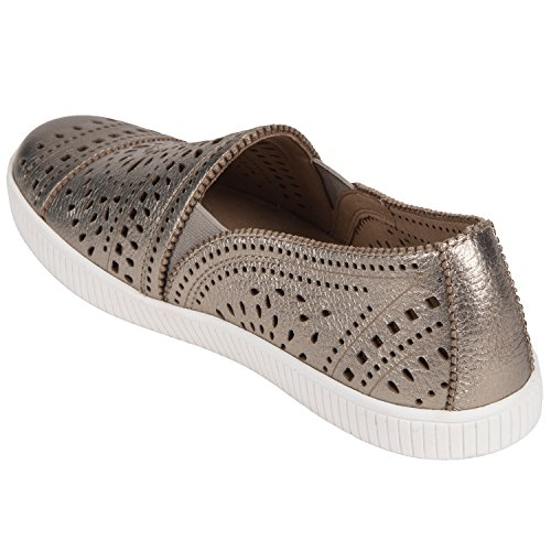 buy cheap pick a best sale original Earth Shoes Tayberry Washed Gold low cost sale online outlet online Csl43