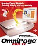 OmniPage Pro 11.0
