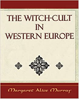 Book The Witch Cult: Western Europe