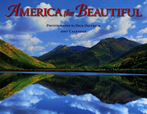 Download America the Beautiful 2007 Calendar pdf