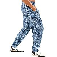 otomix de los hombres Stonewash Baggy Workout Pants