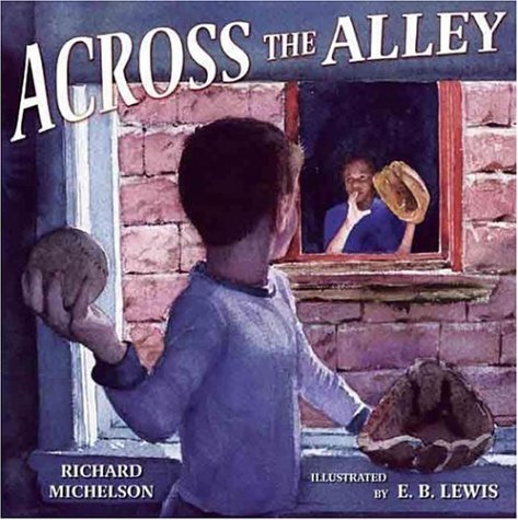 Across the Alley -