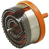 Wolfcraft 2220000 Scie cloche professionnel 5l p40 Diamètre 28/35/50/68/75 mm