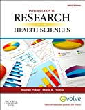 Introduction to Research in the Health Sciences, 6e, Stephen Polgar BSc(Hons)  MSc, Shane A. Thomas DipPubPol  PhD  MAPS, 0702041947