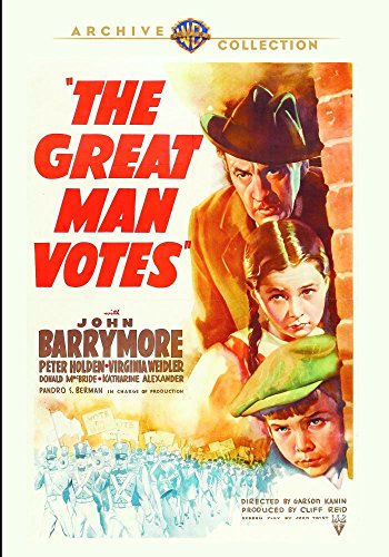 Great Man Votes, The ()