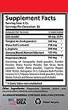 Libido enhancement for men - LONGJACK SIZE UP (ALL NATURAL FORMULA) - Natural maca - 3 Bottles 180 Capsules - 51J7Z2juaBL - Libido enhancement for men – LONGJACK SIZE UP (ALL NATURAL FORMULA) – Natural maca – 3 Bottles 180 Capsules