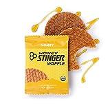 Honey Stinger Organic Waffle, Honey, Sports