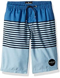 Big Boys' Revolution Volley Kids Shorts