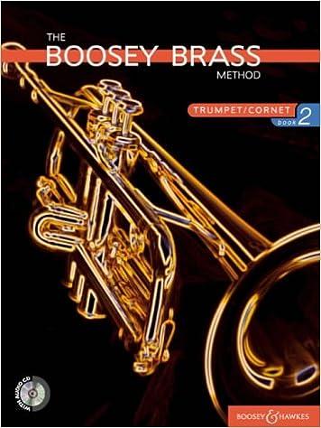The Boosey Brass Method: Bk. 2: Trumpet/cornet (Boosey Brass Method Series)