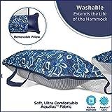 Aqua 4-in-1 Monterey Hammock Supreme XL
