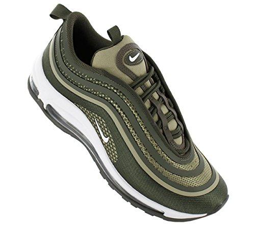 cargo 917998 unisexe ul 2807 rock Vert chaussures 38 97 toile 17 de 300 river air max blanc EU sport GS Nike kaki vert wfqZF0q