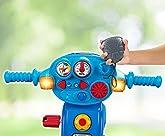 Fisher-Price Nickelodeon PAW Patrol Lights & Sounds Trike