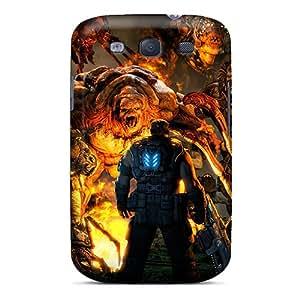 Galaxy Cover Case - BTA661lCkv (compatible With Galaxy S3)