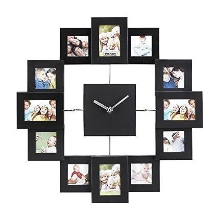 Egyedi képkeret Többféle módja van annak, hogy képeinket kiaggassuk a falra. Mi most három ötletet mutatunk be, amelyekkel még hangulatosabbá és szemet gyönyörködtetőbbé tehetjük a családi fotókat.
