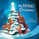 My Merry Christmas (padded board book)