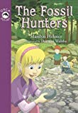 The Fossil Hunters, Marilyn Helmer, 1554691915