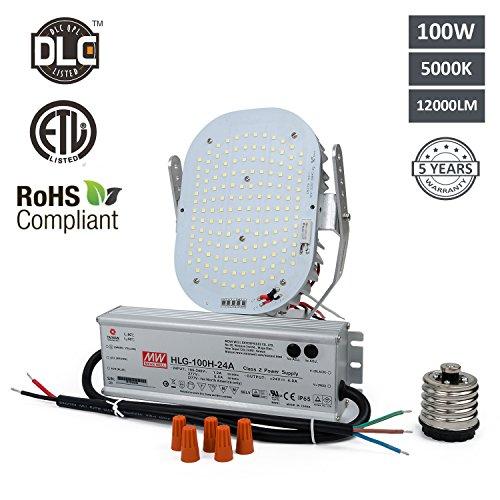 Led Retrofit Kit For Canopy Lights - 4