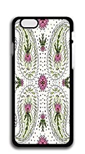 TUTU158600 Hard Back Shell Case Cover iphone 6 cases for guys with designs - Lady's paisley