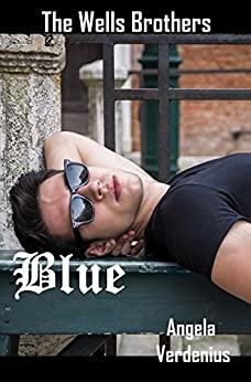 The Wells Brothers: Blue by [Verdenius, Angela]