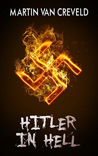 Hitler in Hell cover