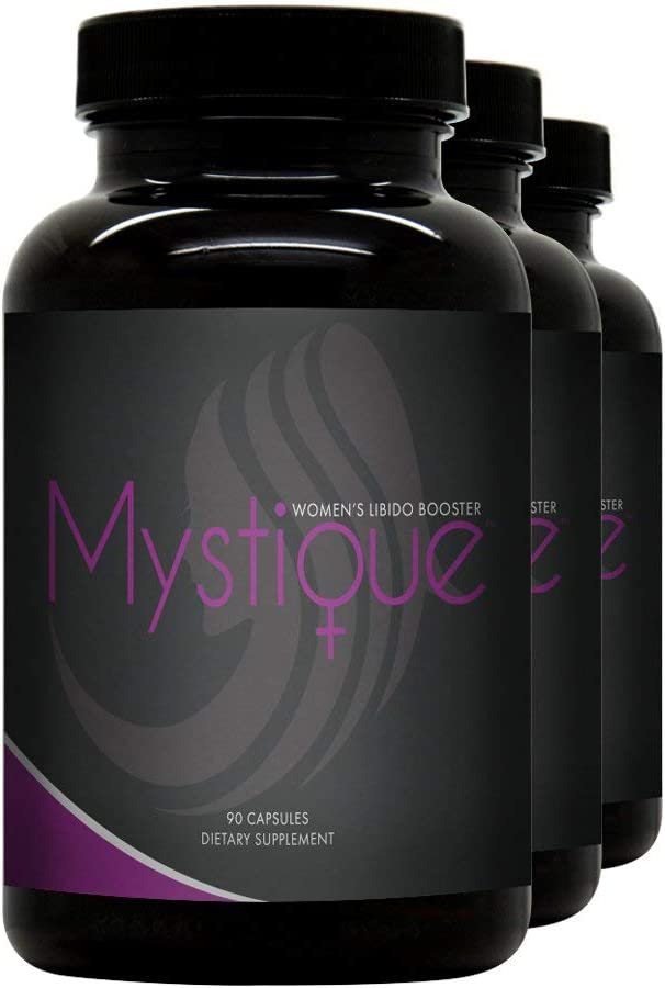 Amazon Com Mystique For Her Top Female Libido Performance