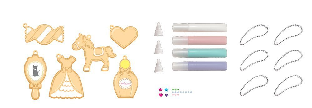 Epoch Everlasting Play Whipple Starter Set with Whipple Sparkling Cookie Set Bundled by Maven Gifts