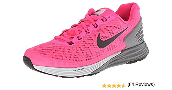 Nike Lunarglide 6 - Zapatillas de Running para Mujer: Amazon.es: Zapatos y complementos