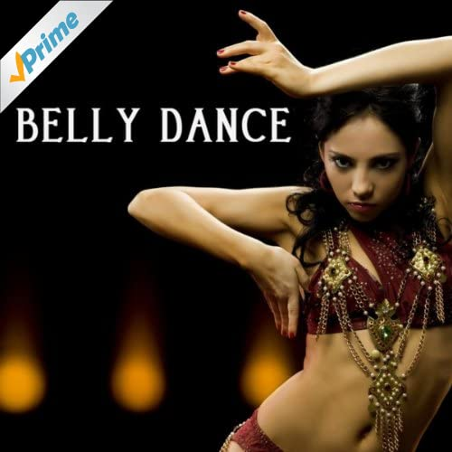 Belly Dance Production Music Tracks
