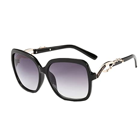 Mujeres gafas De Sol UV400 protección mujeres famosas Oculos ...