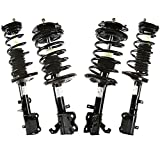 Prime Choice Auto Parts Quick Install Complete Strut Assembly - High Quality - Low Price - Incredible Value! As an Auto Parts Wholesaler, we are able to provide you with factory-direct prices that save you up to 70% off the retail price! Purchase you...
